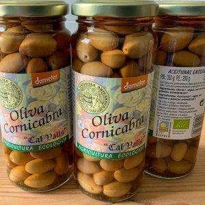 Bio Cornicabra Oliven Demeter