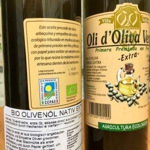 bio olivenoel nativ extra 0,75l