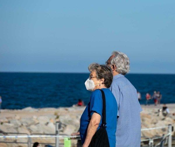 Reisen nach Katalonien in Covid Zeiten